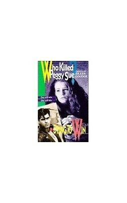 Who Killed Peggy Sue?: Dying to Win No. 1 (Teens) by Goudge, Eileen Paperback