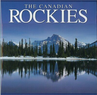 Canadian Rockies (Canada (Graphic Arts Center)) by Lloyd, T. Book The Cheap Fast