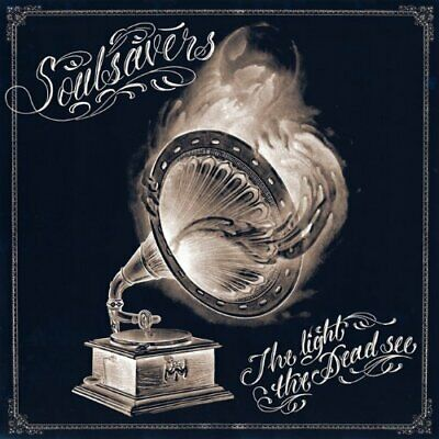 Soulsavers - The Light  The Dead See - Soulsavers CD 5IVG The Cheap Fast Free
