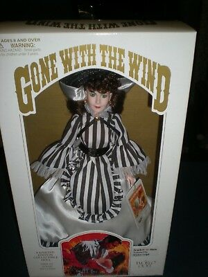 Gone With The Wind Limited Edition Scarlett O'Hara by World Doll 71163 (1989)