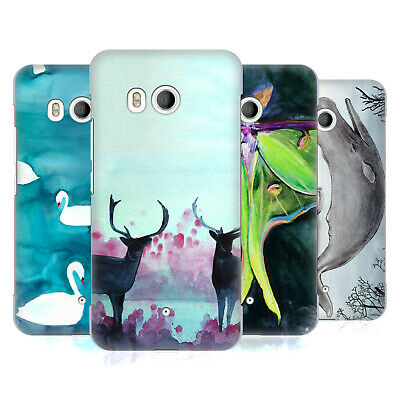 Official Mai Autumn Animals Hard Back Case For Htc Phones 1