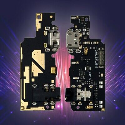 USB Charging Port Flex Cable Replacement Part for Xiaomi Redmi Note 5/Note 5 Pro