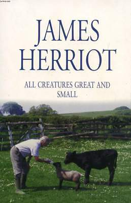 All Creatures Great And Small - Herriot James - 1976