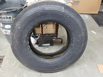 Brand NEW Continental HRS2 275/80 R 22.5  dated 07-10