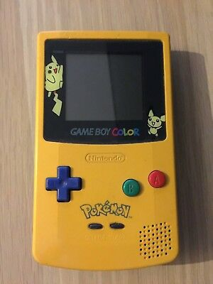 Gbc Nintendo Gameboy Color Spiel The Legend Of Zelda Link S