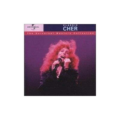 Cher - Ultimate Masters Collection - Cher CD 3EVG The Fast Free Shipping