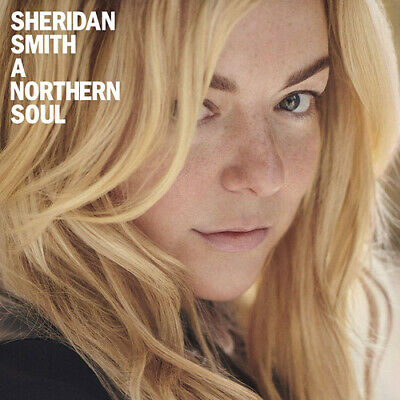 Sheridan Smith : A Northern Soul CD (2018) Incredible Value and Free Shipping!
