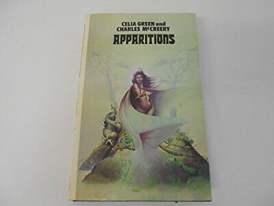 Apparitions by McCreery, Charles Hardback Book The Cheap Fast Free Post