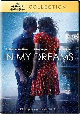 IN MY DREAMS New Sealed DVD Hallmark Hall of Fame Collection
