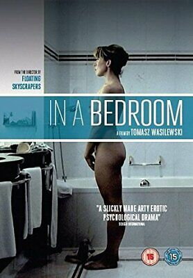 In a Bedroom [DVD] - DVD  PIVG The Cheap Fast Free Post