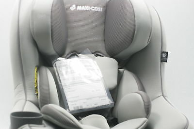 Maxi Cosi Pria 70 Convertible Car Seat Grey Gravel Infant To Seven Year Old