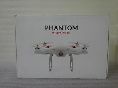 DJI Phantom Version 1.1.1 Quadcopter Drone w/ GoPro Mount CP.PT.000001 P330D
