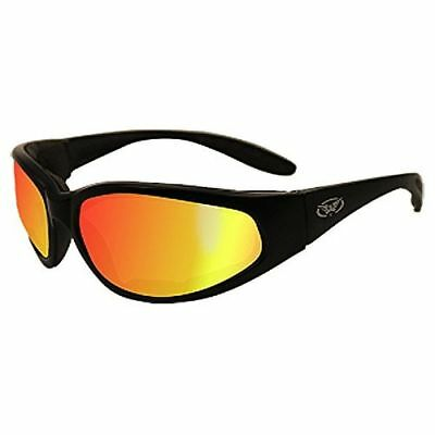 Global Vision Hercules Plus G-Tech Red Sunglasses - One Size