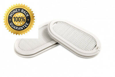 GVS Filter Technology SPR316 Elipse P3 Dust Replacement Filters, Pair