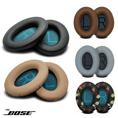Replacement Ear Pads Cushions BOSE Quietcomfort 2 QC2 QC15 QC25 AE2