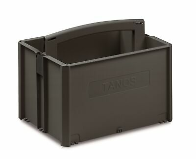TanosNeu-systainer-Tool-Box2 – Anthrazit