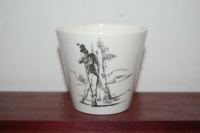 Wedgwood Small Drinking Cup  Usma Army West Point Association Of Graduates