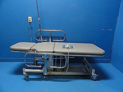 MPI MEDICAL POSITIONING Inc  DBI 7407 US DBI Breast Biopsy