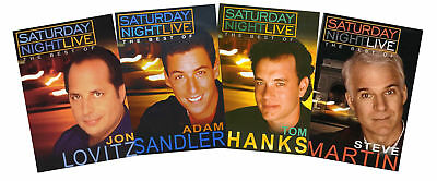 Saturday Night Live Collection 2 (4 Pack) (Box New DVD