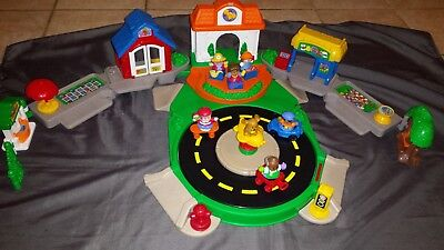 Gros lot LITTLE PEOPLE FISHER PRICE