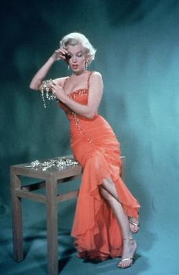 Marilyn Monroe 8x10 Picture Simply Stunning Photo Gorgeous Celebrity #553