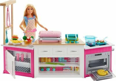 Barbie - Ultimate Kitchen