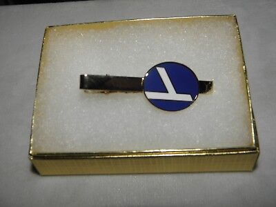Eastern Airline Tie Bar Clip Tie Clasp Retired Pilot Christmas Gift Collectible
