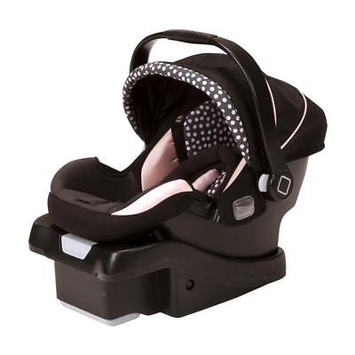 Safety 1st onBoard 35 Air Infant Car Seat in Pink Cultured Pearl