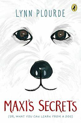 Maxis Secrets: (Or, What You Can Learn from a Dog)