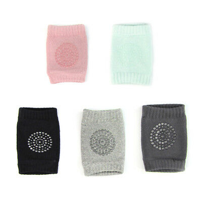 New Kids Safety Crawling Elbow Cushion Infants Toddlers Baby Knee Pad Protector