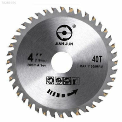 "E560 Grinder Disc Tooth Fine Chain Saw 4 "" Angle Carving Culpting Wood Plastics"