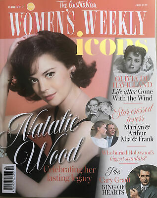 The Australian Women's Weekly Special Edition Issue 3: ICONS JUDY GARLAND