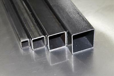 Square Tubing Pipe Steel Profile 100x100x5 Von 1000- 2000mm