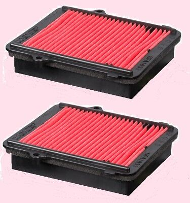 HiFlo Motorcycle Air Filter For Honda CRF 1000 Africa Twin 16-17 HFA1933