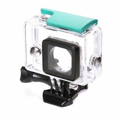 3X(For Xiaomi Yi Sports Action Camera Waterproof Underwater Diving Housing B4Y3