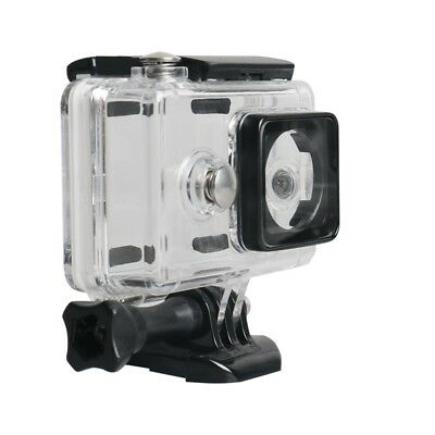 3X(For Xiaomi Yi Sports Action Camera Waterproof Underwater Diving Housing P9M6
