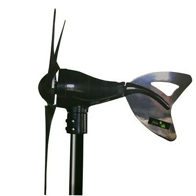 Nature Power Marine Grade 500W 12 / 24 VDC Wind Generator (70501)
