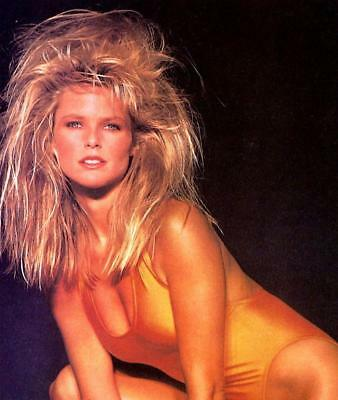 Christie Brinkley 8x10 Picture Simply Stunning Photo Gorgeous Celebrity #81