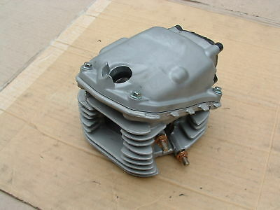 Piaggio Fly 150 Ie 3V 2015 Model Cylinder Head Good Condition