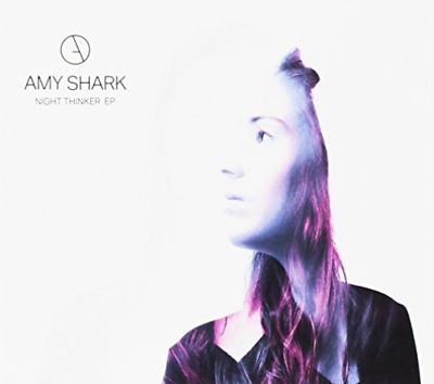 Shark,amy-Night Thinker (Ep) (Aus) Cd New