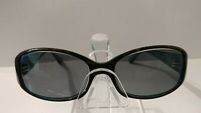 b164fc8175 Authentic Kate Spade Rx Sunglasses Paxton N S Tortoise Blue Frame 53-16