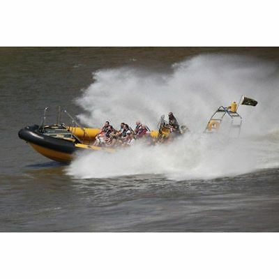 River Thames High Speed Boat Ride for One Child