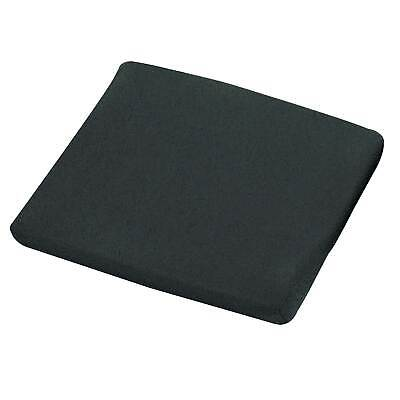 Sparco Race / Rally Special Support Seat Cushion - Heavy Duty In Black Nylon