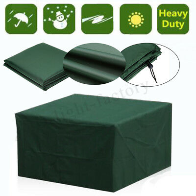 13 Size Waterproof Garden Patio Furniture Cover Covers For Rattan Table Outdoor