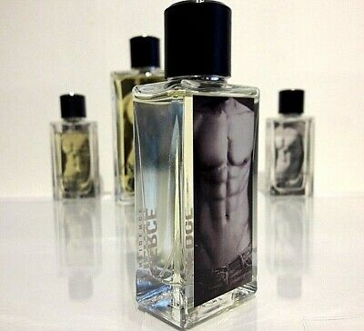 ABERCROMBIE & FITCH FIERCE EDC 50ml - DEFECT BOTTLES, NO BOX