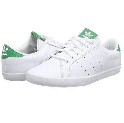 WOMENS ADIDAS STAN Smith Bold LINEN MONO Trainers Shoes - EUR 60 d9e239af35f