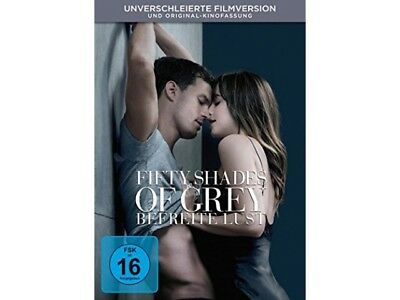 Fifty Shades of Grey - Befreite Lust - SEHR GUT