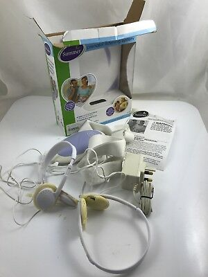 Summer Heart To Heart Prenatal Listening System