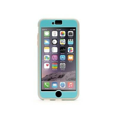 Griffin Identity Performance Case for Apple iPhone 6 Plus - Turquoise/Grey