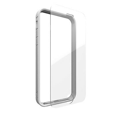 ZAGG InvisibleShield Orbit Case with Glass for Apple iPhone 6 - Silver